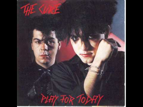 The Cure - Arnheim, 1980 [Play For Today, Full Bootleg]