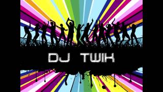 Party Mix [DJ TWIK] #2