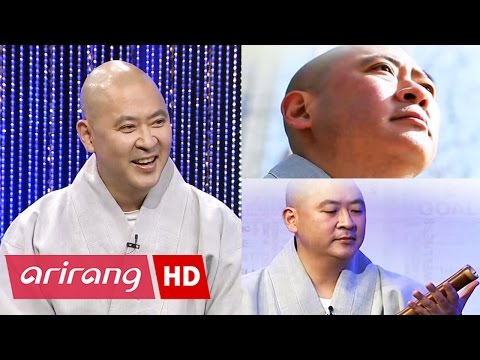 [Heart to Heart] Ep.18 - Hwansan Sunim, the Harvard-educated Buddhist preacher of Seon meditation