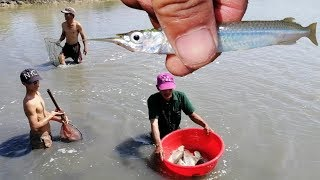 Bắt cá thuốc gặp Thánh thụt bắt lịch | PLDB