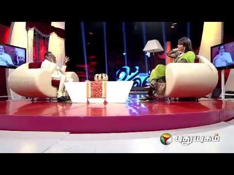 Natchathira Jannal With Gangai Amaran - Part 1