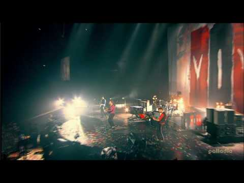 Coldplay Live from Japan (HD) - Life in Technicolor ii