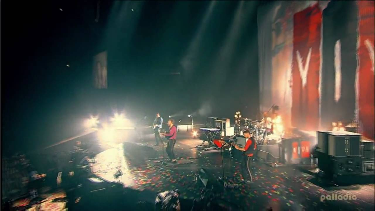 Coldplay Live From Japan HD