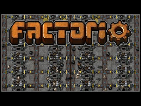 Factorio Recursion #8 - Express Upgrade (0.15 | Factorissimo Mod)