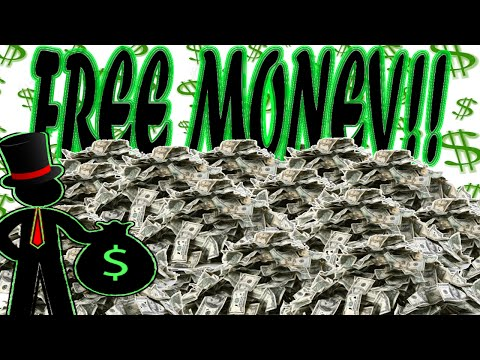 How to Get Free Money and PayPal Cash (UPDATED) (Easy!) (March 2016)