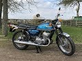 1973 Suzuki T500 for Sale