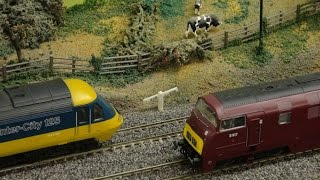 My Model Railway