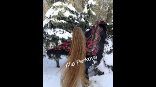 Алла Beauty of hair