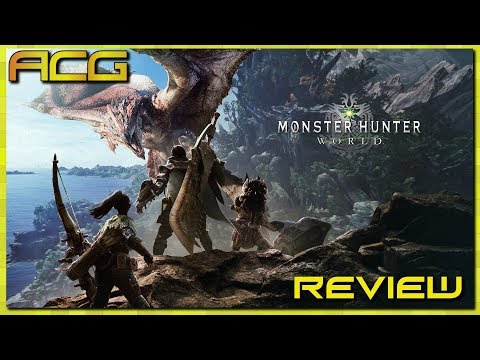 "Monster Hunter: World Review ""Buy, Wait for Sale, Rent, Never Touch?"""