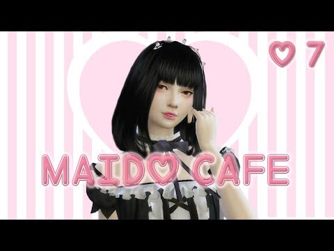 The Sims 4 Indonesia : Maido Cafe - ♡7