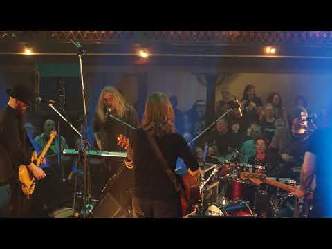 New Model Army a  liberal education London 2018 Mp3