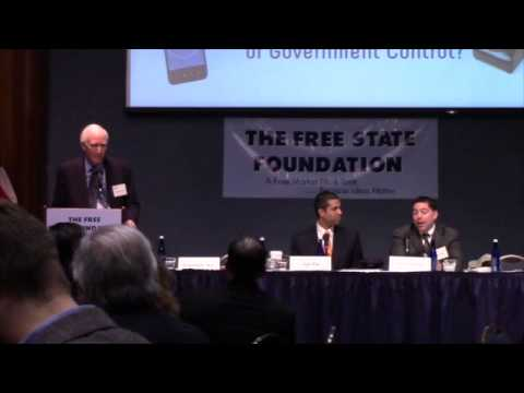 Free State Foundation's Seventh Annual Telecom Policy Conference