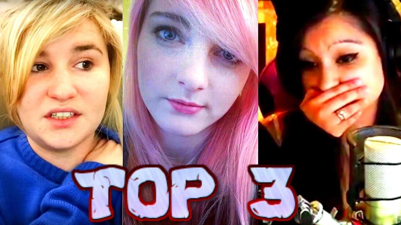3 Reasons Why Aphmau, Little Kelly & LDShadowLady aren't growing! by Top 10  Tubers