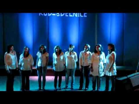 Tears In Heaven - KUD Delnice - Vokalna skupina DiM