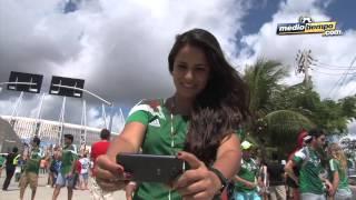 La Chica MT ¿Qué tanto saben los mexicanos de Holanda?