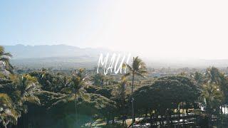 MAUI // A Hawaiian Summit