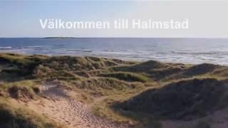 Film om Halmstad