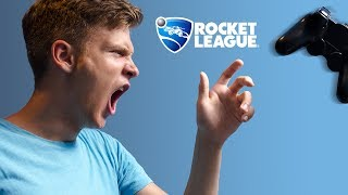 How to Trigger a Rocket League Player