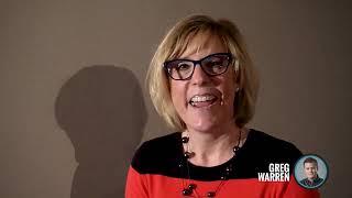 """Greg Warren: """"Corporate Comedian"""""""
