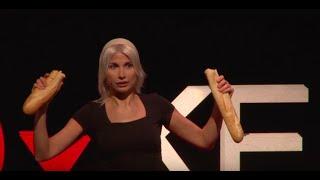How to Avoid Food Waste Traps | Selina Juul | TEDxKEA