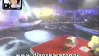 ديانا كرزون ينا ينا لصباح - Karazon Yana Yana