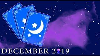Tarot December 2019 🥰 Tarotova Veštba Mesiaca Pre Všetky Znamenia Zverokruhu