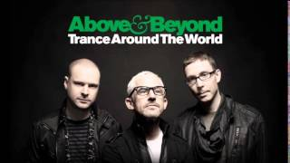 Above & Beyond - Trance Around The World 003 (3.02.2004)