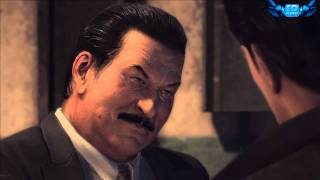 Mafia 2 PC Gameplay Part 5 Maxed Out Settings 720p HD