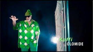 Koffi Olomide - Etat D'urgence (Clip Officiel)
