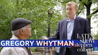 Vote Gregory Whytman 2020!