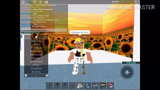 Types of roblox players/ivy 1244