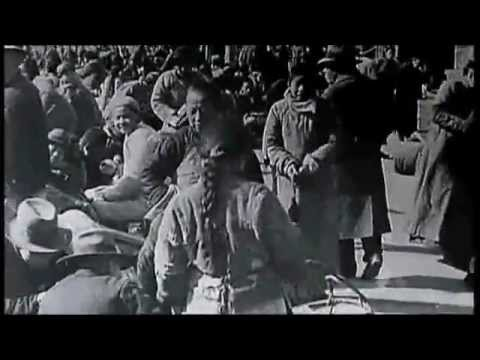 SBS - John Rabe, The Good Nazi of Nanking (3/8)