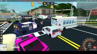 Roblox -Ultimate Driving: Westover Islands; The Golf GTI - Part 4 - LegitGamer3000
