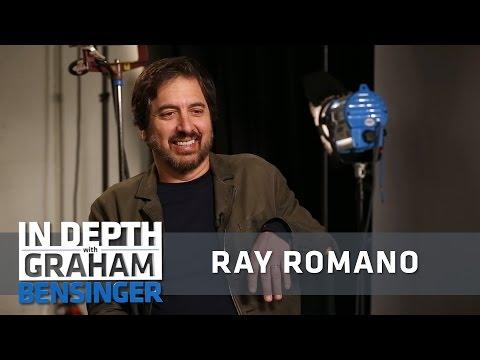 Ray Romano: I was robbed at gunpoint