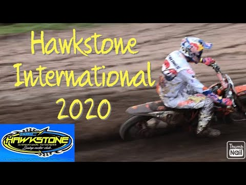 Hawkstone International 2020