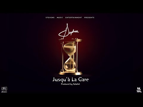 Daphne - Jusqu'à La Gare (Official Lyric Video)