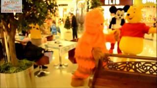 МИКС Прокат ростовых кукол(, 2015-01-09T19:41:36.000Z)
