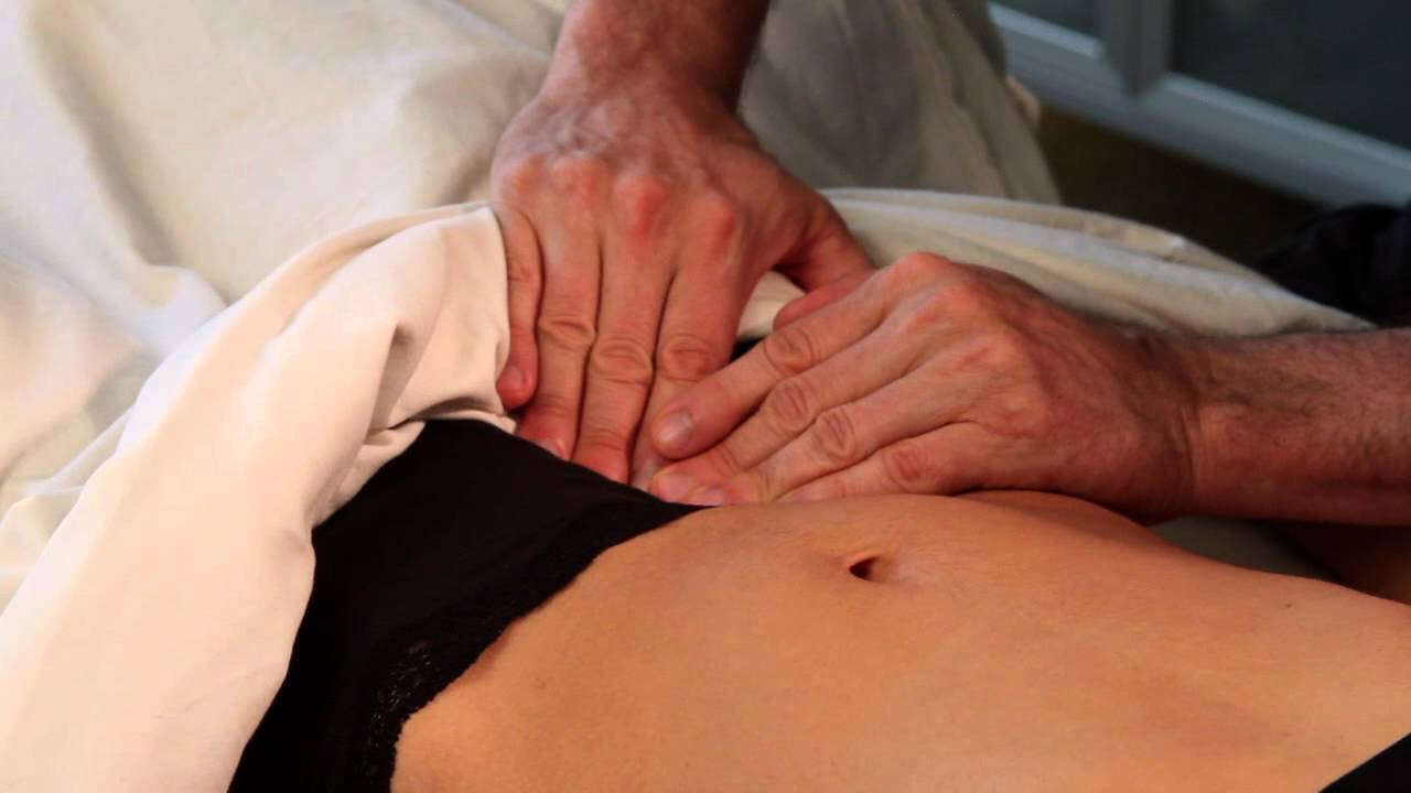 How to Do Uterine Massage
