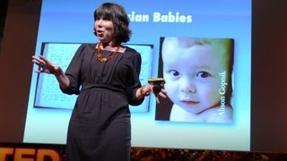 What Do Babies Think? - Alison Gopnik