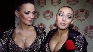 Party Time - Даша Астафьева и Nikita в клубе Radmir