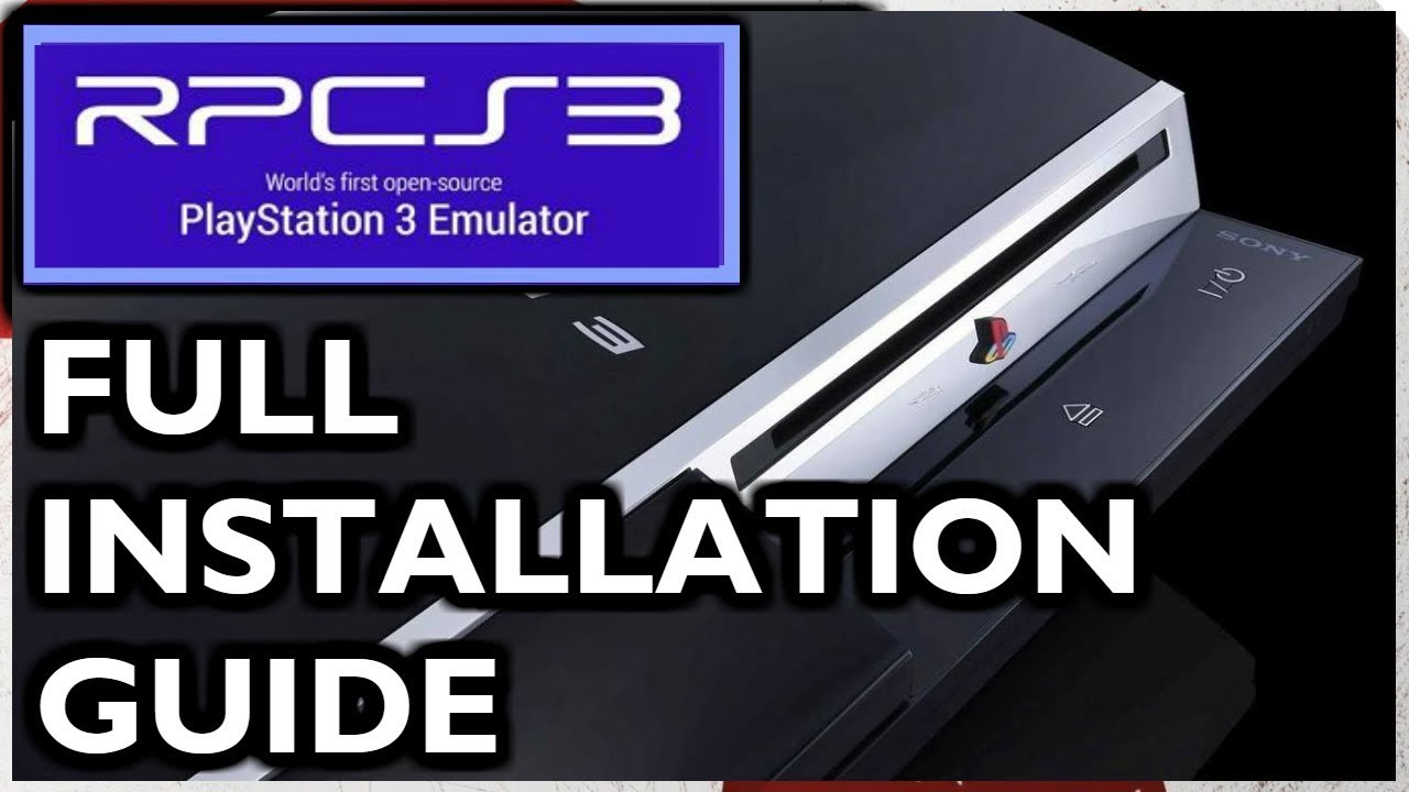 Ps3 emulator arch linux | RetroArch PS3 running on RPCS3, the PS3