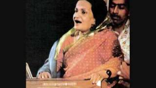 Dadra in Bhairavi Hamri Atariya Pe Aao by Begum Akhtar