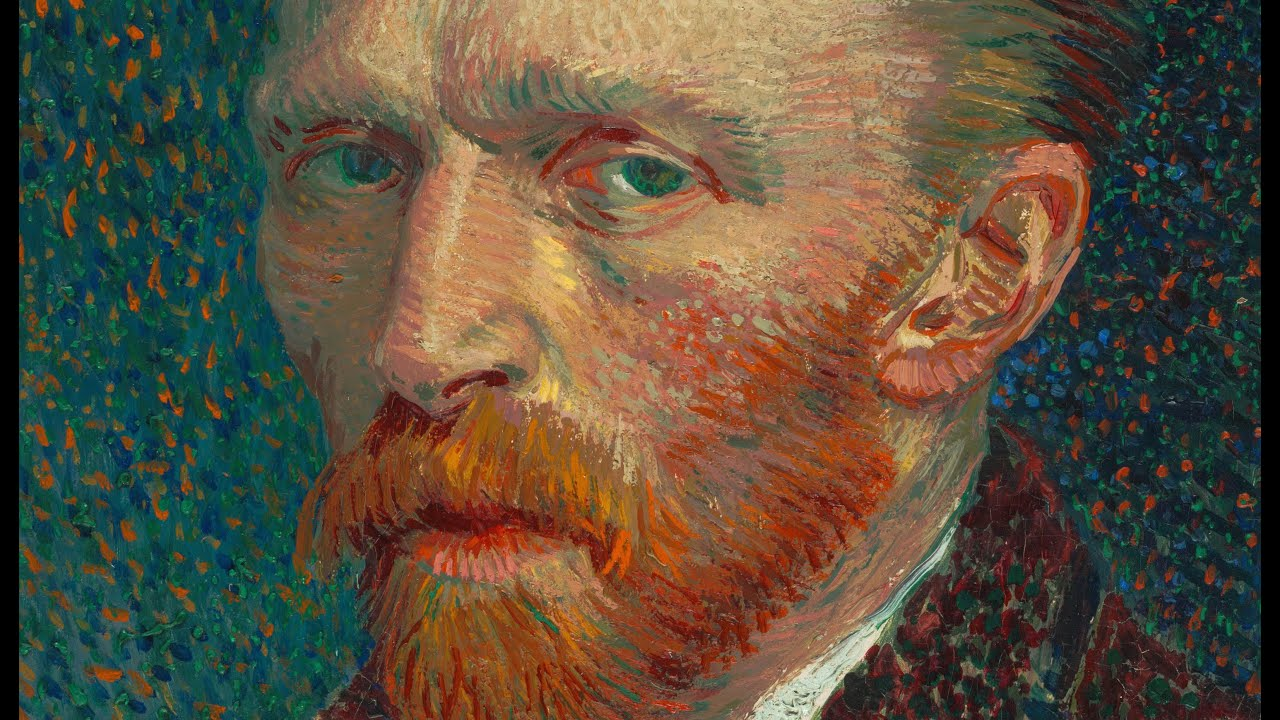 Face to Face: The Neo-Impressionist Portrait - YouTube