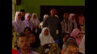 TAUTAN KASIH SMK PNDN INDAH 2008