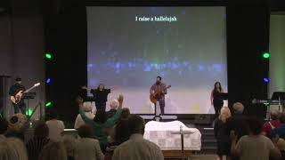 Pentecost Sunday | New City Church Brantford