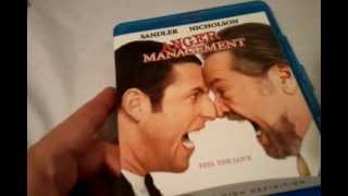 Anger Management (2003) - Blu Ray Review and Unboxing