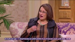 هنري: حرمان المرأة من الميراث من أهم قضايا العنف ضد المرأة (فيديو)