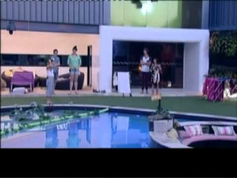 BIG BROTHER 9 AUSTRALIA DAILY SHOW 18