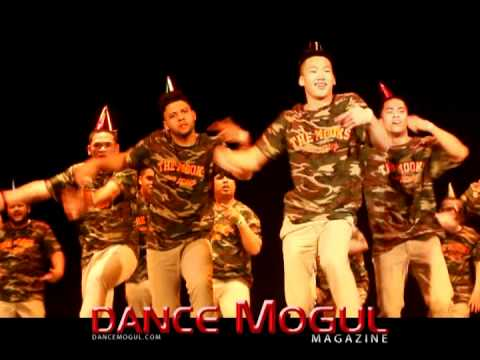 Defining Rhythm Urban Dance Competition l Dance Mogul Magazine l 2012 Recap