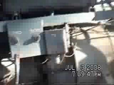 My Lincoln SAE 300 Welder - YouTube